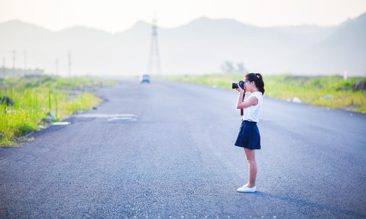 拍照吧少年
